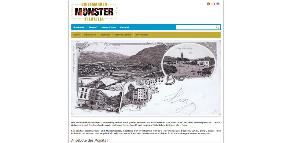 www.filatelia-monster.com