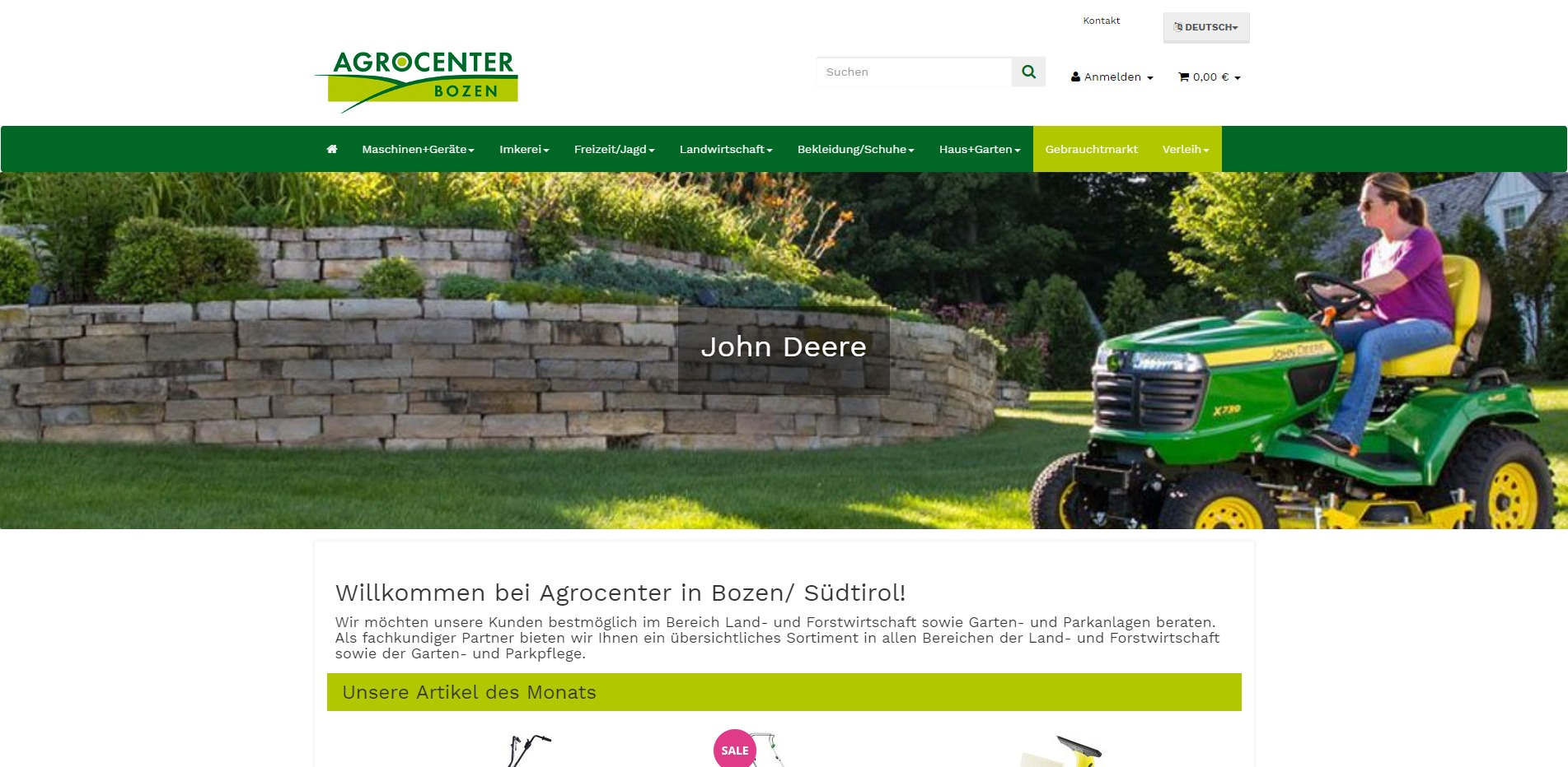agrocenter.it