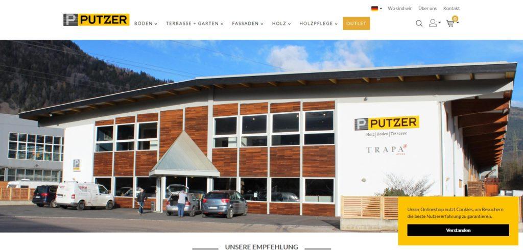 putzer.com