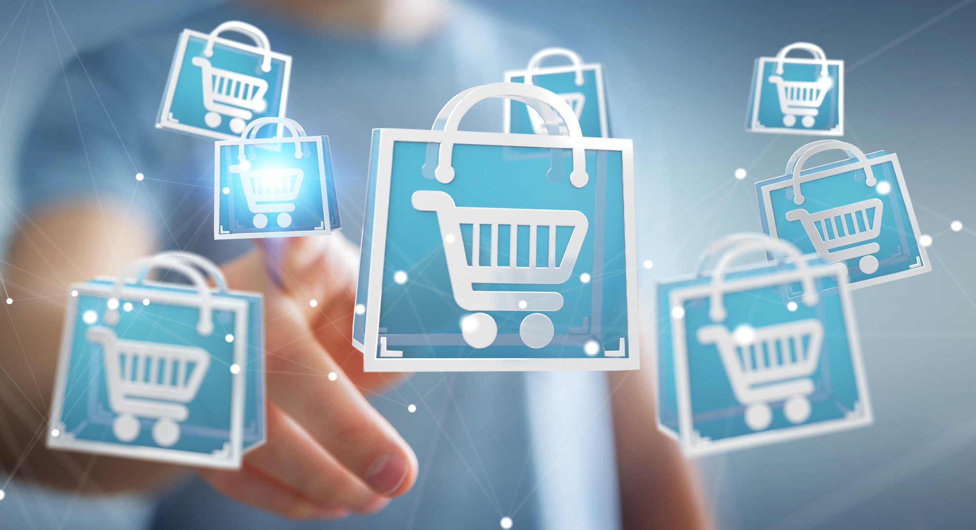 ecom E-Commerce Lösungen Südtirol