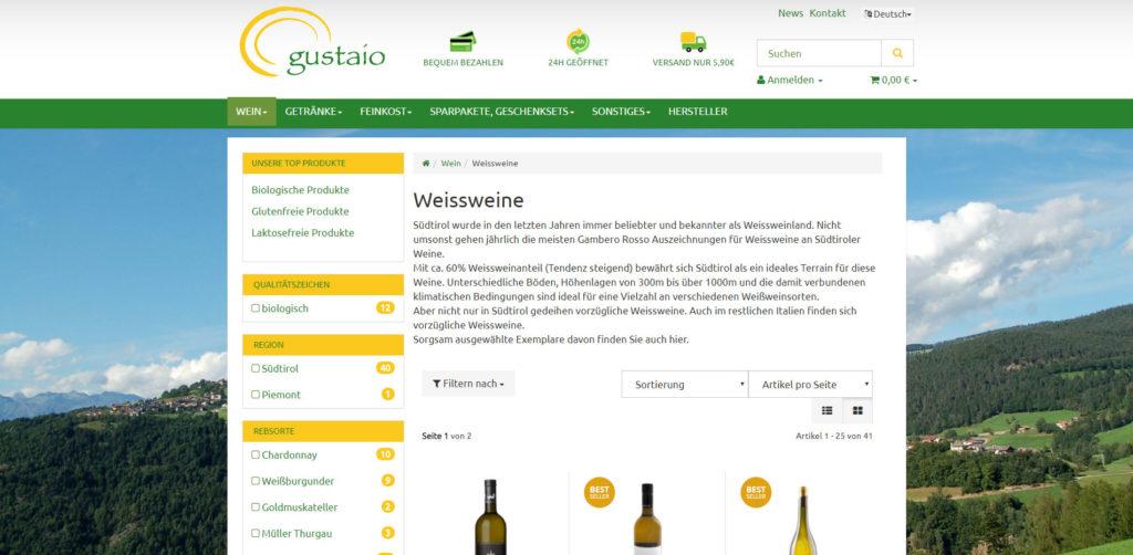 gustaio_artikeluebersicht