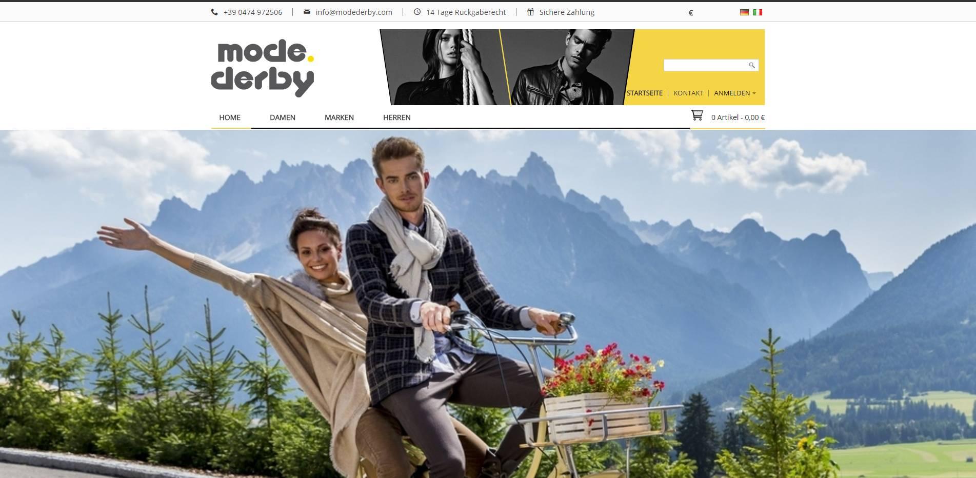 modederby.com