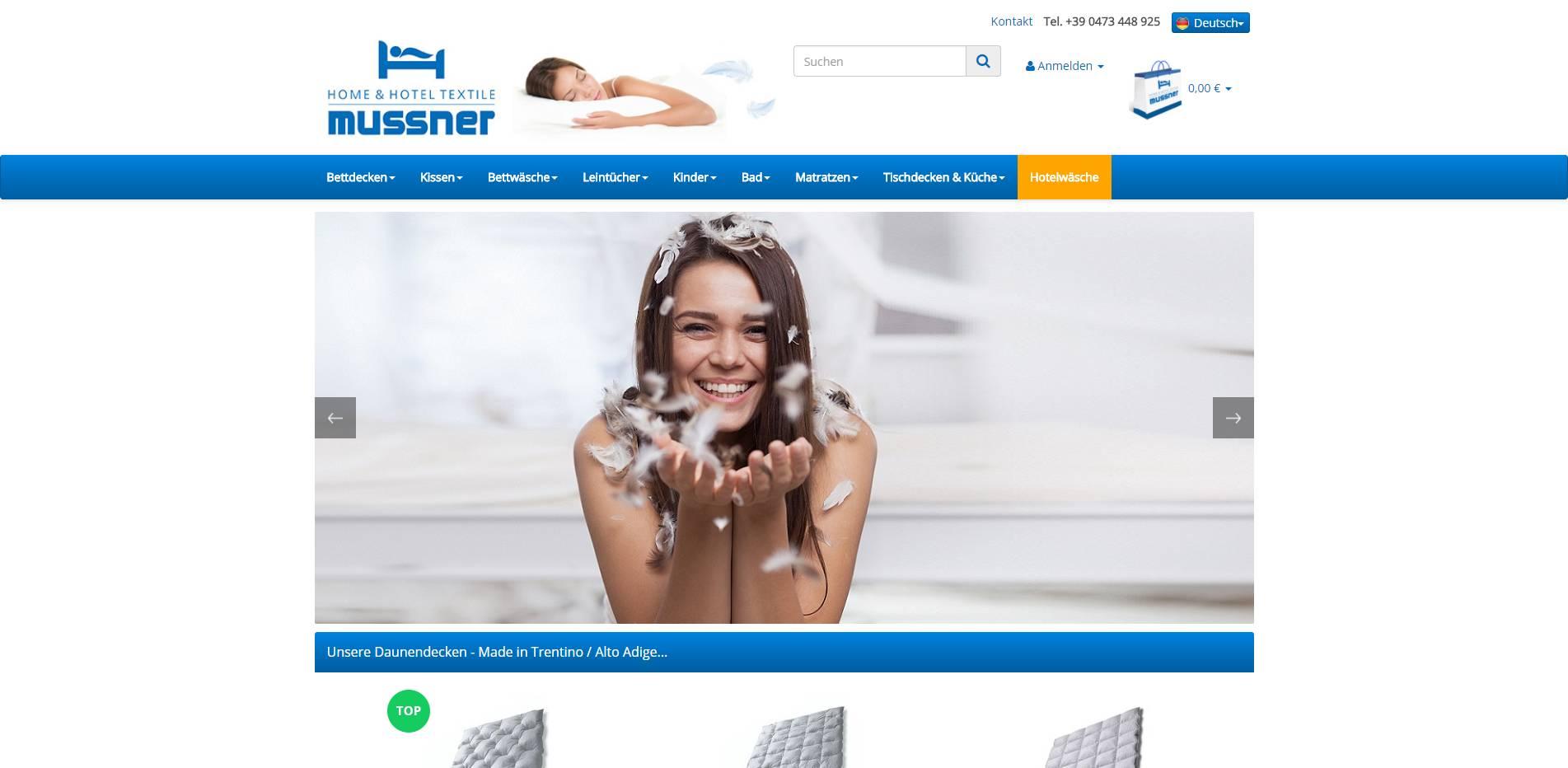 mussner.com