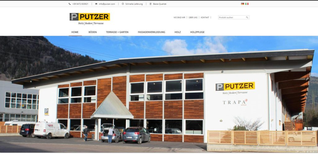 putzer.com