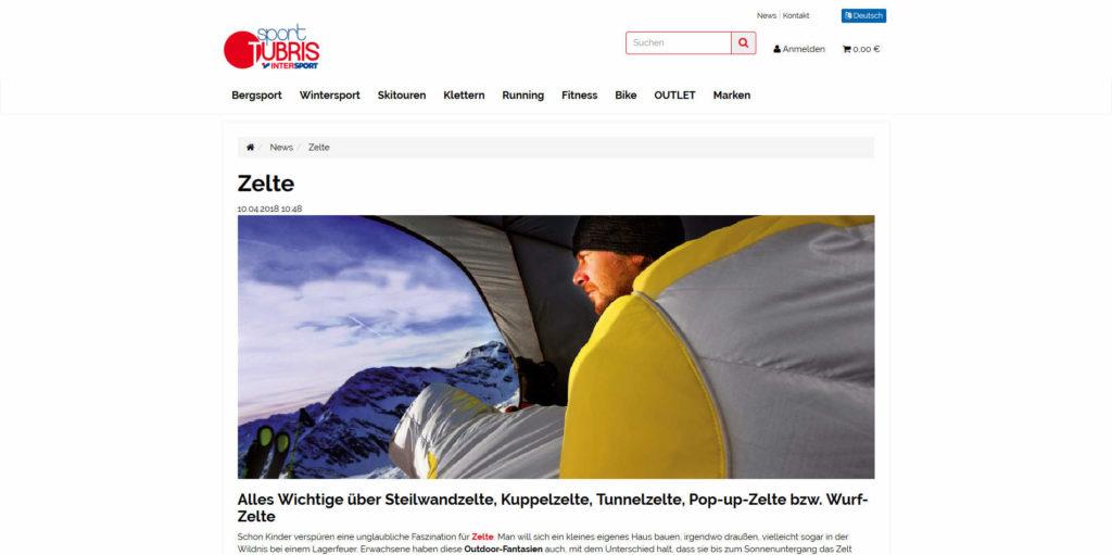 www.sport-tubris.com News
