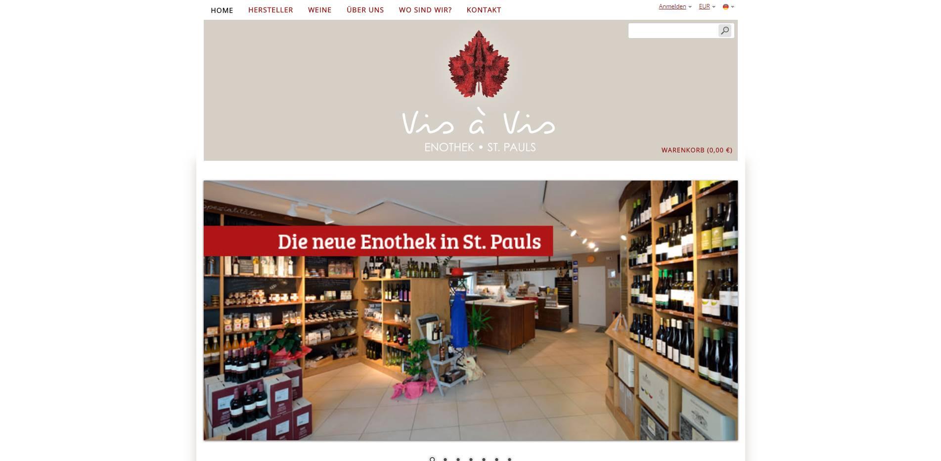visavis-shop.com