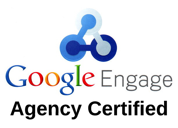 Google Engage Agency Certified