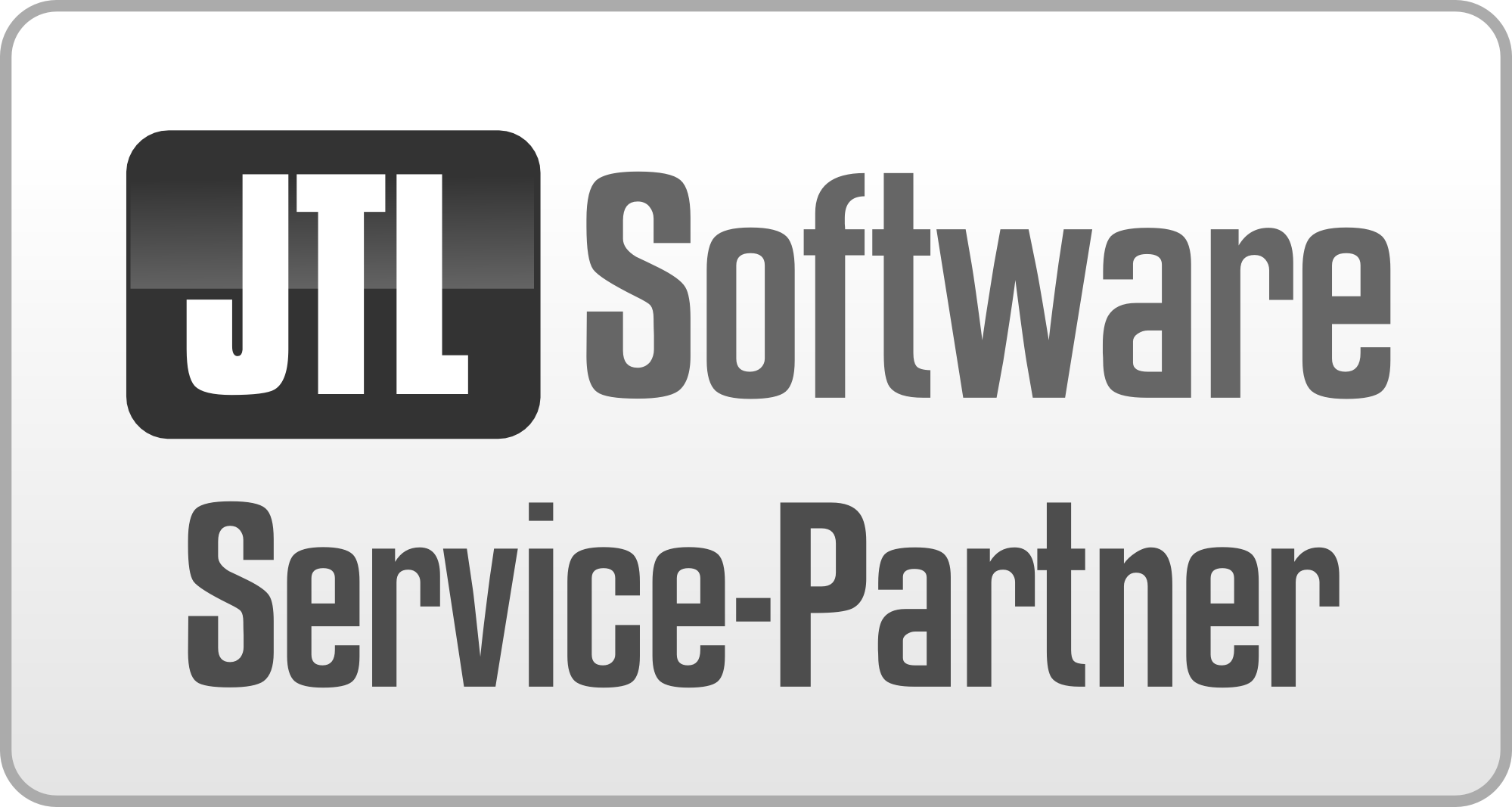 JTL Software Service-Partner