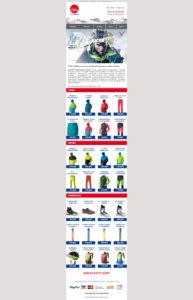 Sport Tubris Newsletter