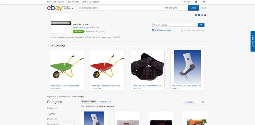 Sportforyou-eBay