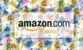 Ohne Webshop verlieren Sie mehr als jeden zweite Kunden an Internetriesen wie Amazon
