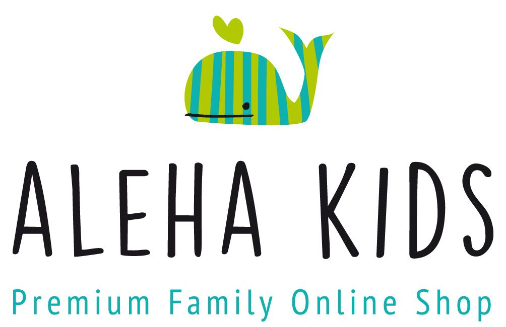 Neuer Online Shop: Aleha Kids