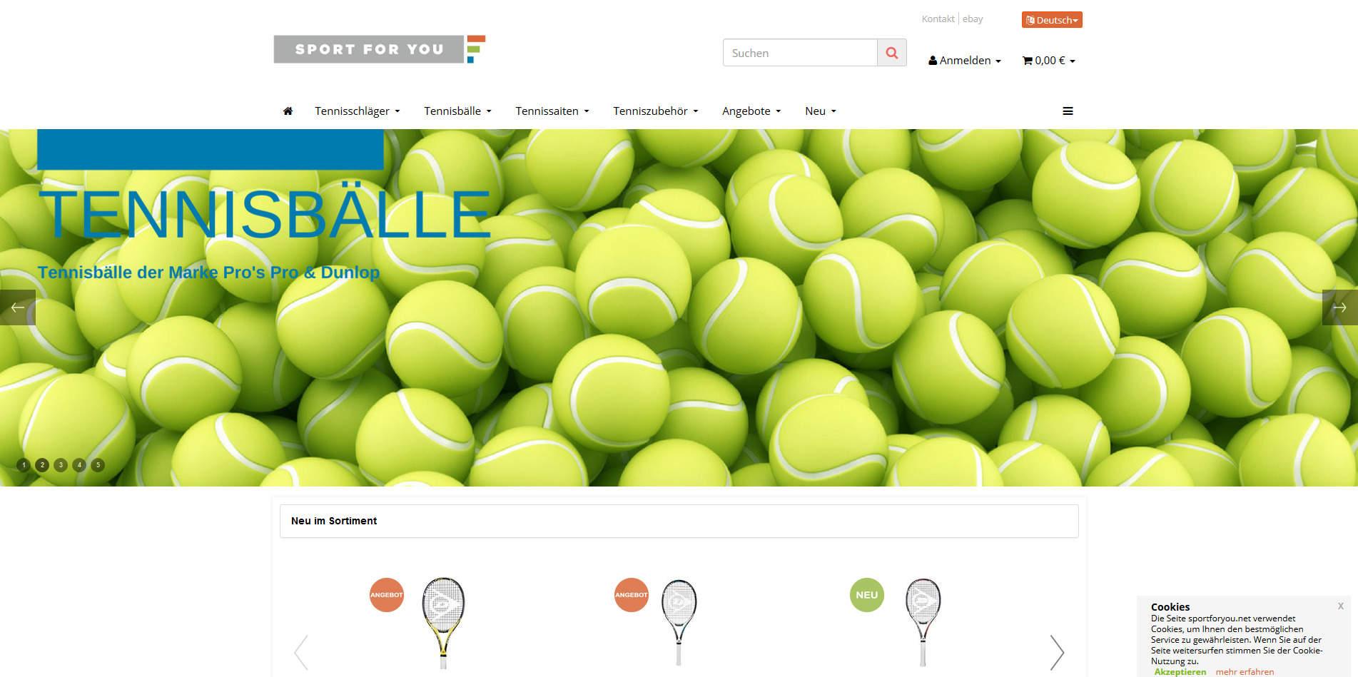 sportforyou.net