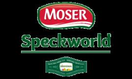 Shop Relaunch: Mosers Speckworld