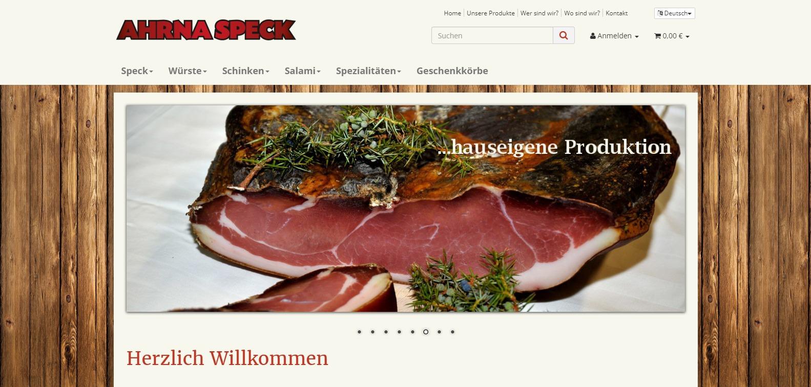 ahrnaspeck.com
