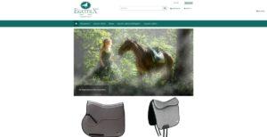Equitex Homepage