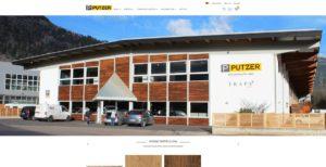 Putzer Homepage
