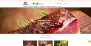 Moser Speckworld Homepage