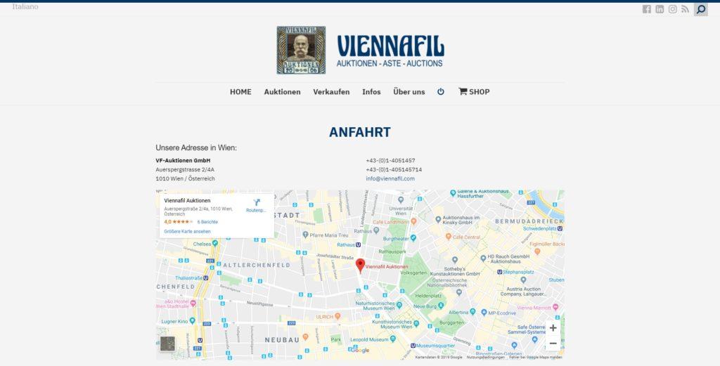 Viennafil_Anfahrt