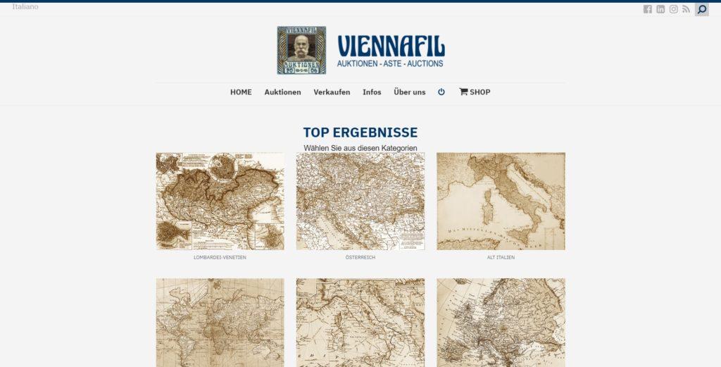 Viennafil Blog
