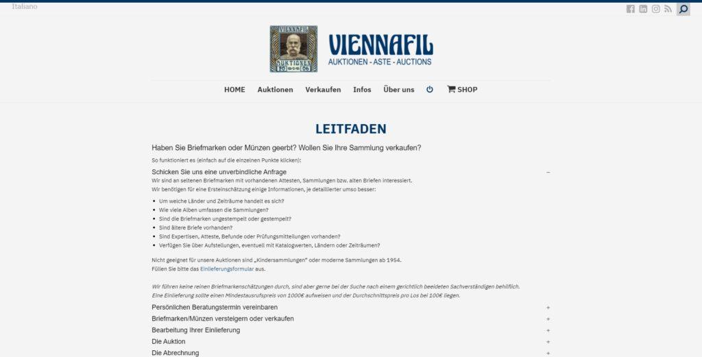 Viennafil CMS