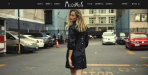 Modewerk Onlineshop